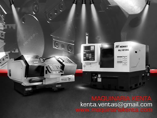 MAQUINARIA CNC KENTA