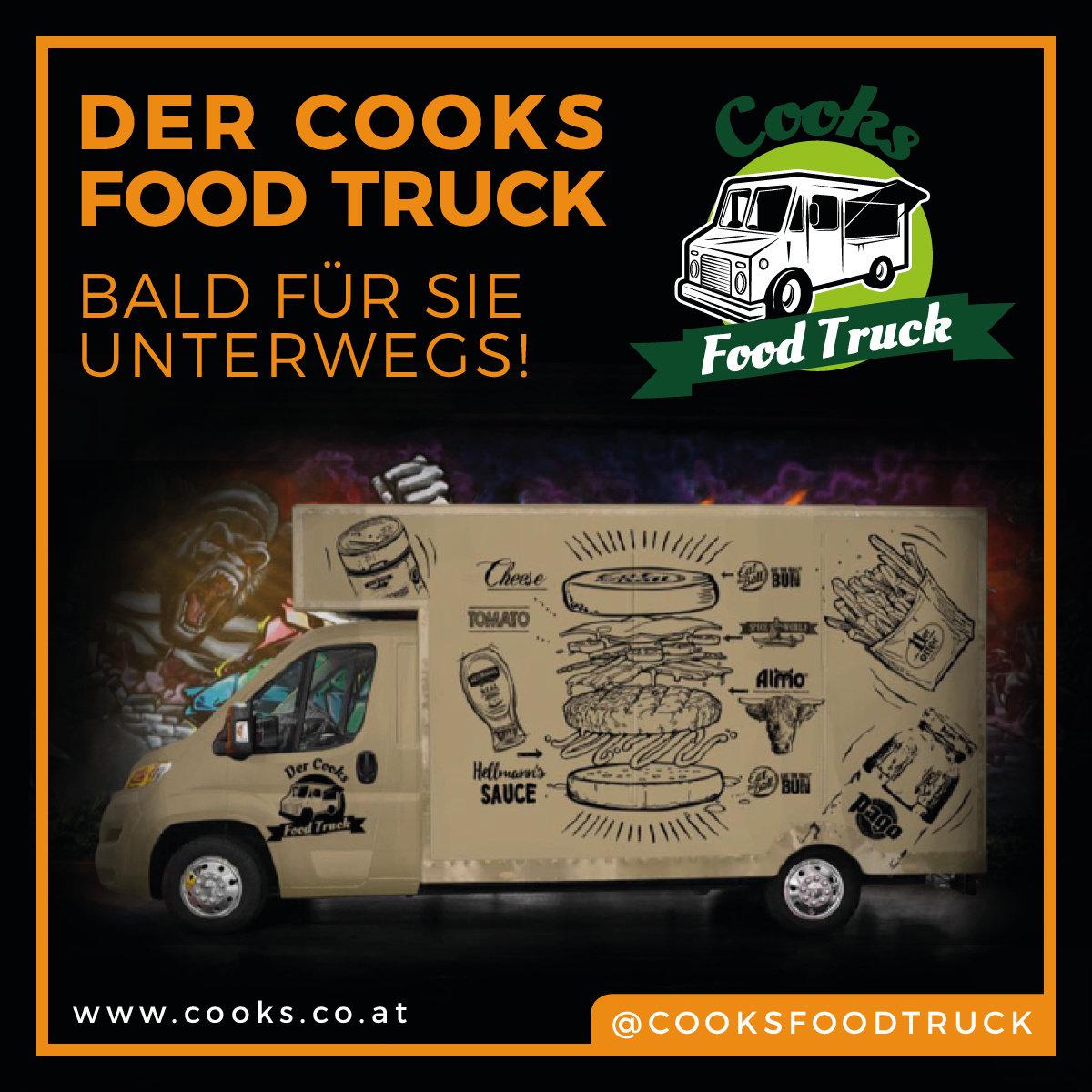 Food Truck Reservierung