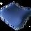 Thumbnail: Ersatzbezug Farbe Dukelblau.