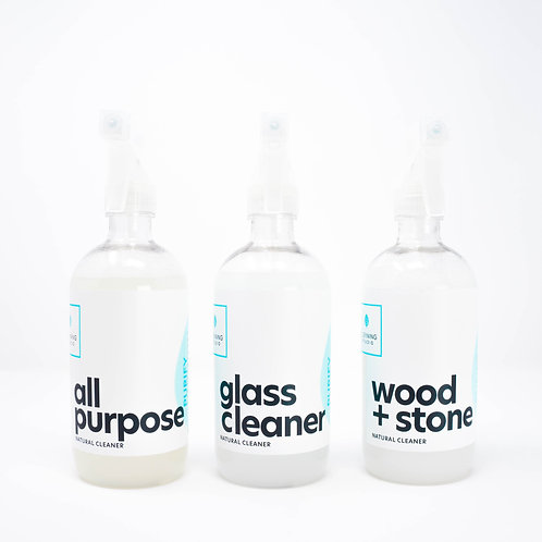 Multi-Surface Cleaning Kit (16oz)
