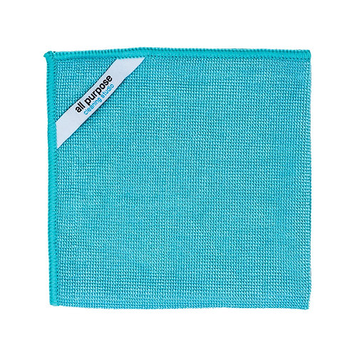 All-Purpose Microfiber Cleaning Cloth (2-Pack)