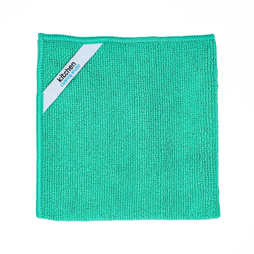 Microfiber Cleaning Cloth - Kitchen (2-Pack)