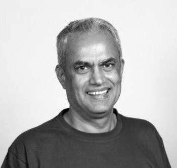 Raj Krishnan