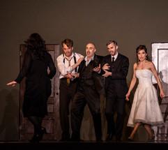 Don Giovanni - Erik Berg