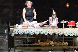 Hänsel und Gretel - Wilfred Hösl