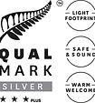 Qualmark Silver Certification | Ventura Inn & Suites