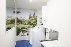 Laundry Breakfast Bar | Ventura Inn and Suites