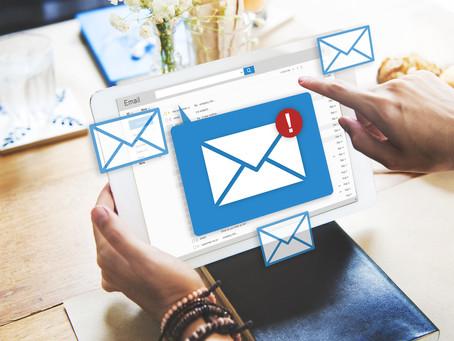 Thirteen email marketing platforms with high ROI