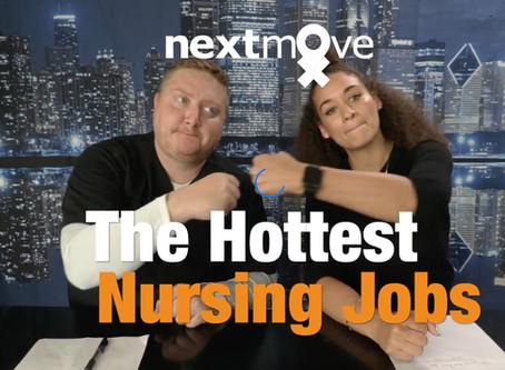 Nursing Marketing Update