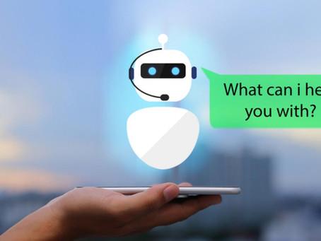 Chatbots: Basics, Strategy, Best Practices