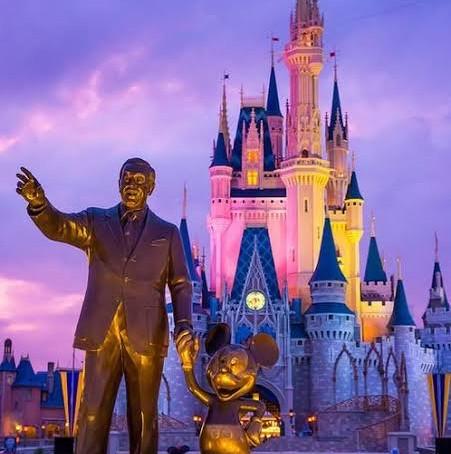 Update sobre vendas de ingressos e Hotelaria Disney para 2021!