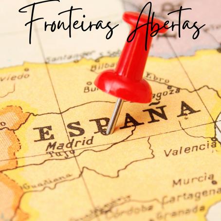 Espanha reabre fronteiras a brasileiros vacinados; saiba os documentos necessários