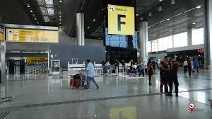 Governo Brasileiro prorroga restrição de entrada de estrangeiros no País