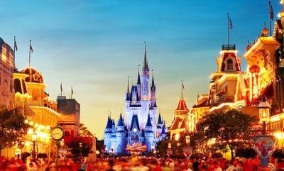 Disney anuncia planos e data de reabertura dos parques