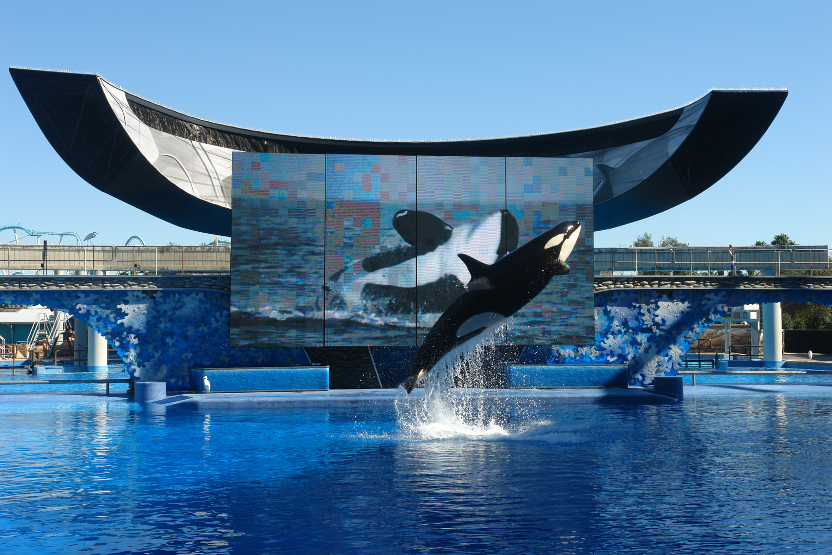 Sea World - Orlando