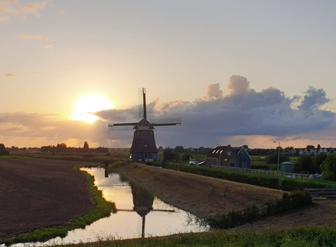 Postcards from the Netherlands