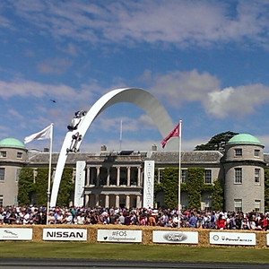 Goodwood Fest