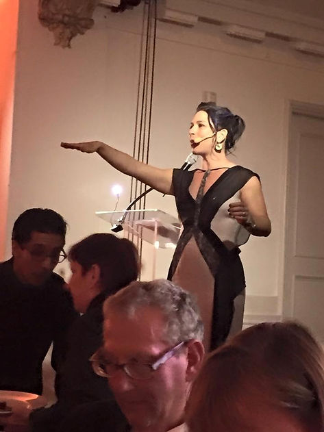 Auction Emily San Francisco Auctioneer