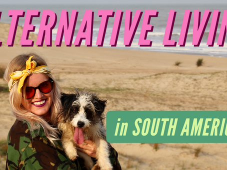 Episode 3 - An English Girl in Uruguay