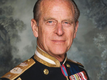 Episode 16 - The death of Prince Philip, insights of the British Mind about the British Monarchy