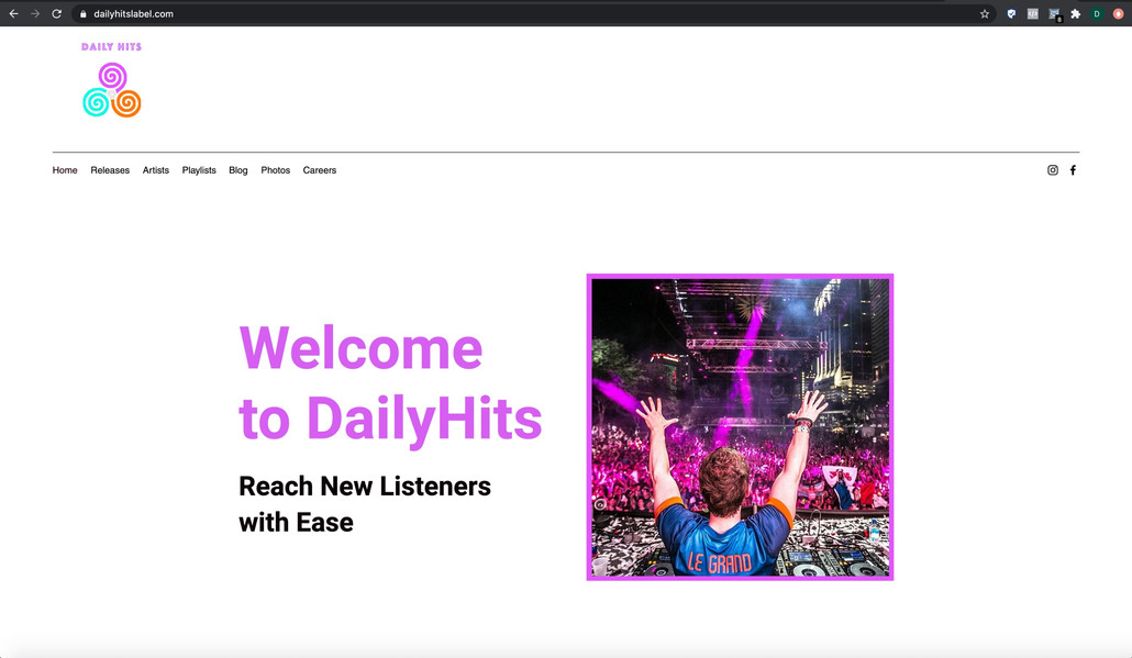 DailyHits
