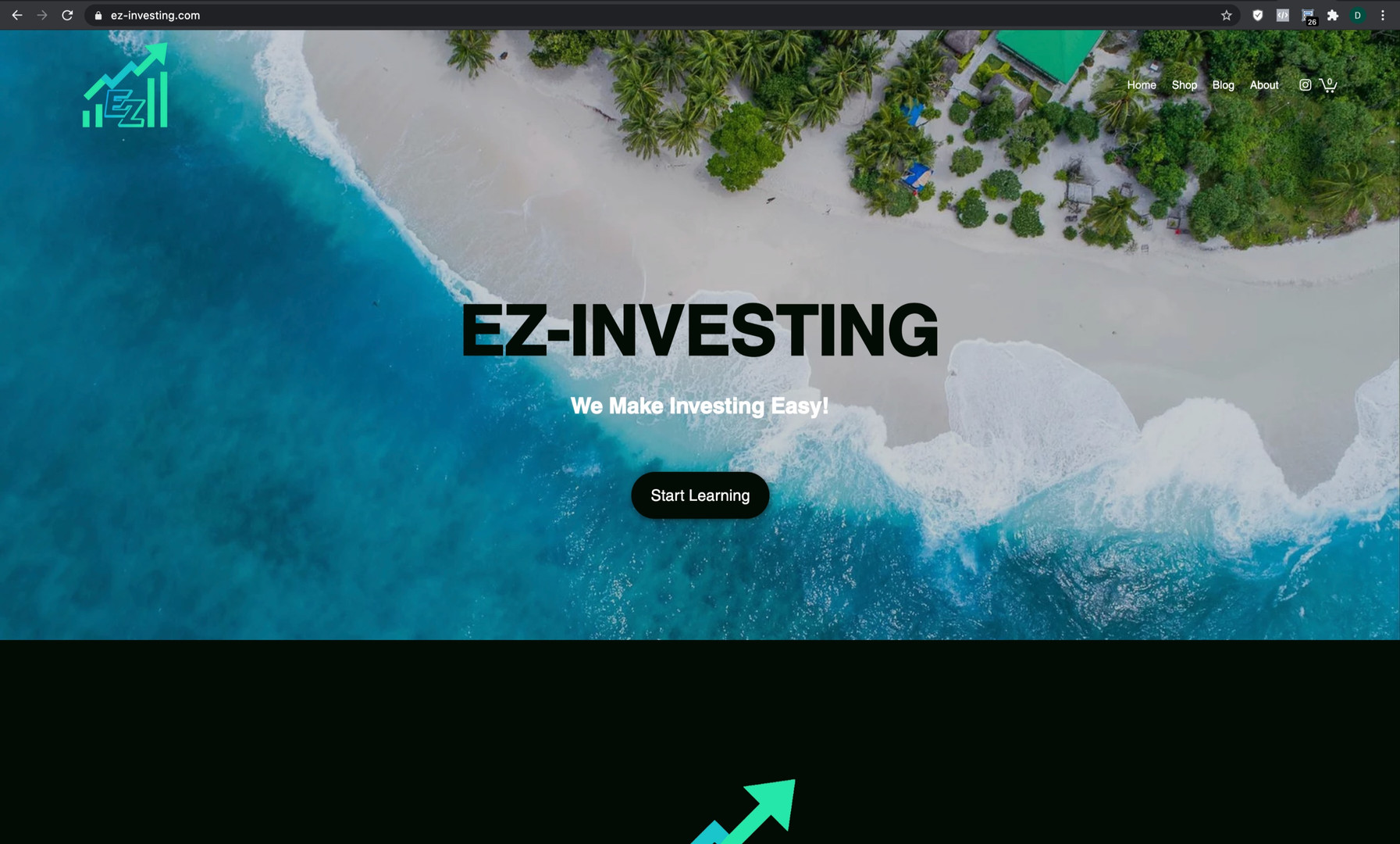 EZ Investing