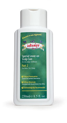 Inkomfe® Leave-on Scalp Care