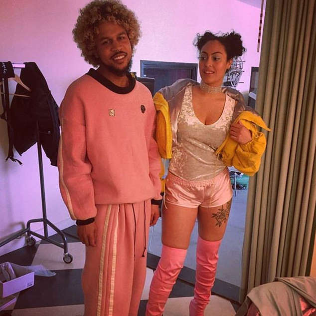 Repost _pandaexpres___On set with _bokoesam and his beautiful girlfriend _pandaexpres_ 2day, shooting his new video #BBB.jpg