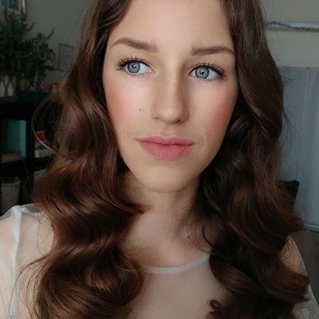 Hair&makeupby_anjaregoord_._._#makeupart