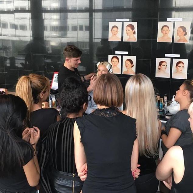 Salone della Moda - Rotterdam Fashionweek__Met Chef De Cabine Make-up Maico Kemper Mua.jpg