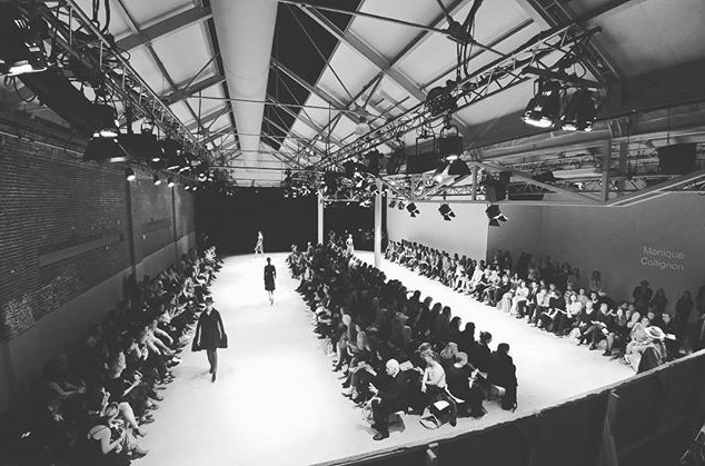 Sustainable fashion show Amsterdam with the super team of _beautypartner.jpg