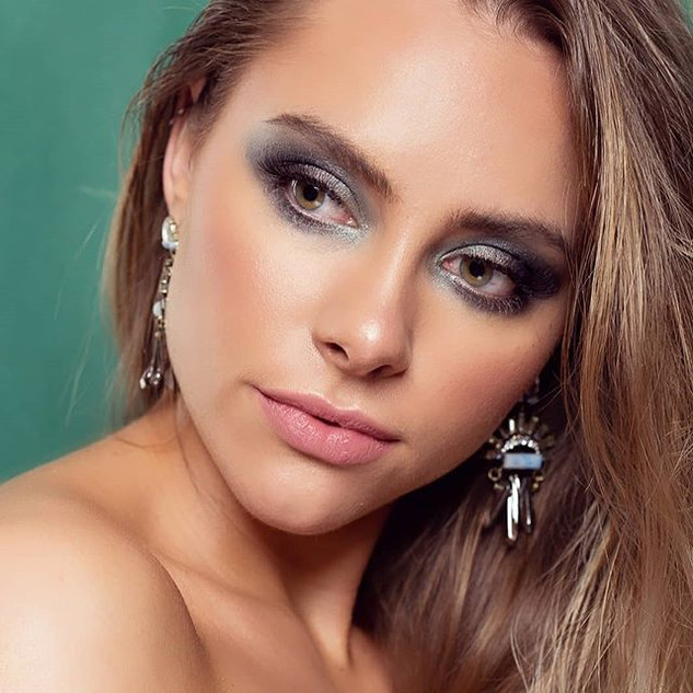 Hair & Make-up _anjaregoord_mua_Model _s