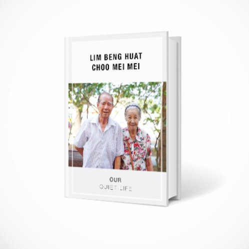 Couple Package | Physical Book