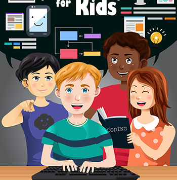 TOP 5 APPS TO GET KIDS CODING DURING THE LOCKDOWN