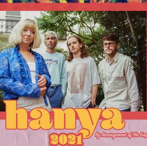 HANYA + Support