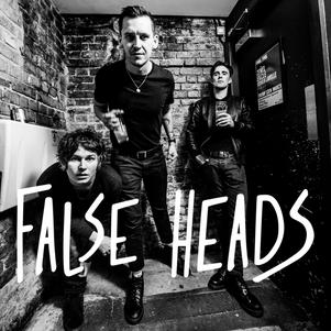 False Heads + Support