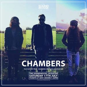 Chambers + Support