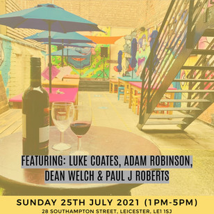 SUMMER SESSIONS WAKE UP PROMOTIONS 25/07/2021
