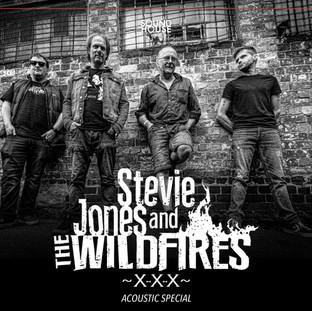 Stevie Jones & The Wildfires