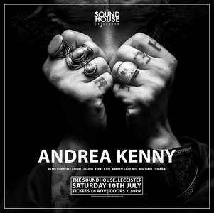 Andrea Kenny + Support