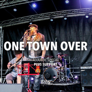 One Town Over | Rory Bentley | Autumn Dawn Leader
