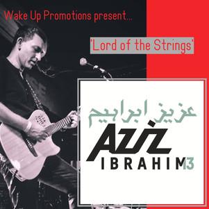 Aziz Ibrahim + Supports