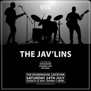 The Javlins