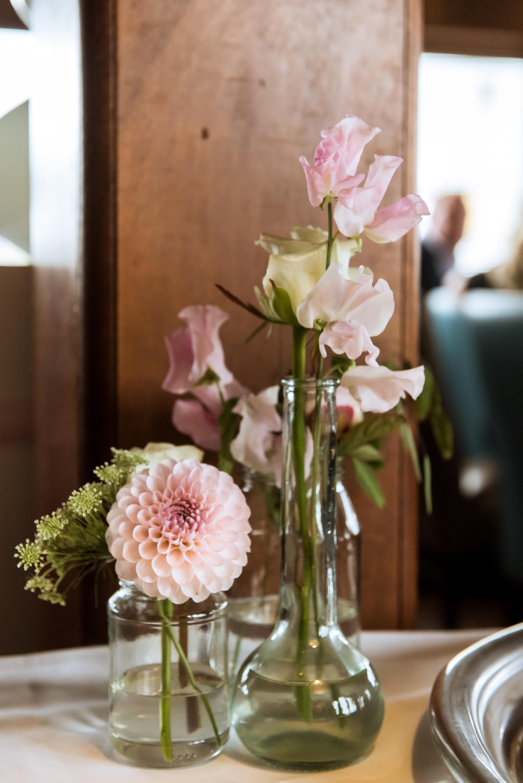La_Baraque_tafel_bloemstuk