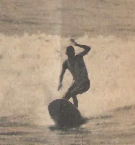 Campeonato Aberto do Ilha Porchat Clube - 1968