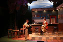 The Spitfire Grill - Oregon Cabaret Theatre