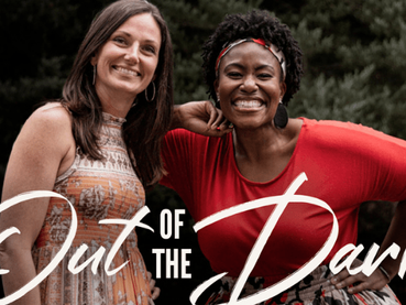 Mandisa Launches New 'Out of the Dark' Podcast