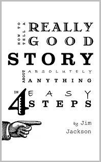 REALLY GOOD STORY