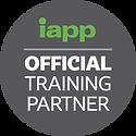 IAPP Training Partner Logo.png