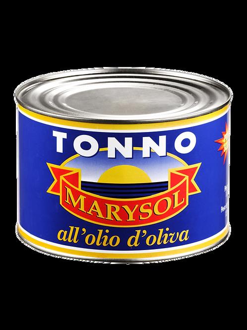 Tonno in Olio di Oliva 1730g | Marysol